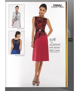 copy of Robe soirée 1